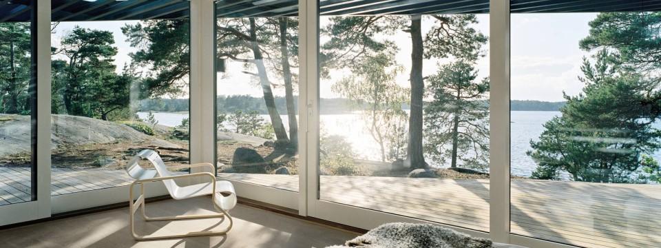 Warum ist skandinavisches design so erfolgreich for Sessel skandinavisches design