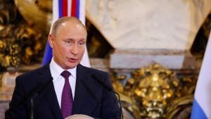 Putins Krim 2.0