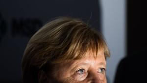 Angela Merkels wichtigsten Statements