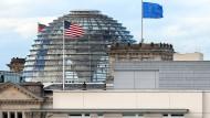 Zahlreiche Botschafter werden vor Trumps Amtsantritt zurückgerufen