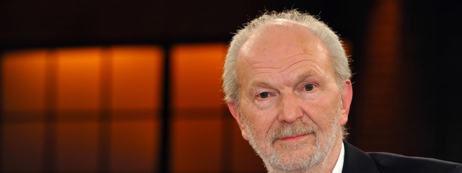Michael Gwisdek ist gestorben