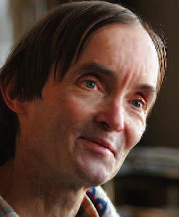 Robert Brandenberger ist theoretischer Kosmologe und Physikprofessor an der kanadischen McGill-Universität in Montreal.