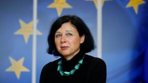 EU-Kommission setzt Saudi-Arabien auf Geldwäsche-Schwarzliste