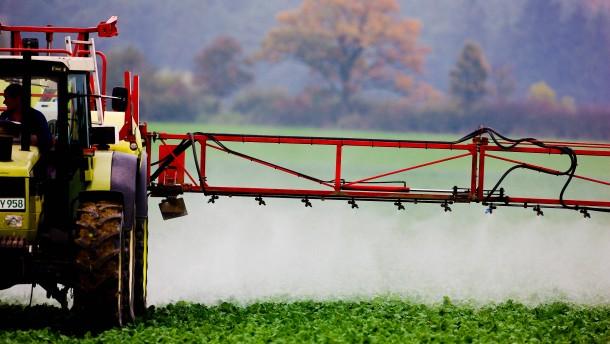Immer schnellere Chemie-Resistenzen mindern die Ernten