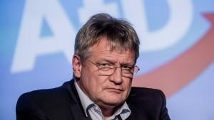 AfD soll 280.000 Euro Strafe zahlen