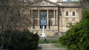 Hessisches Staatstheater stellt Spielbetrieb im Großen Haus ein