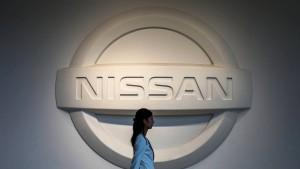 Ghosn und Nissan kaufen sich in Amerika frei