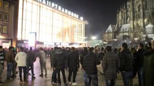 Zutrittsverbote beim Karneval für Tatverdächtige aus Silvesternacht