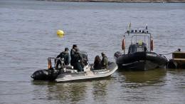 Auf Mallorca vermisstes Kind wird im Meer vermutet