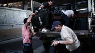 Richter billigen griechische Volksabstimmung