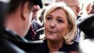 Marine Le Pen will neuen Parteinamen