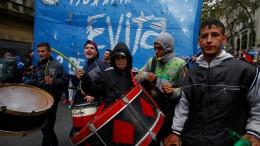 Währungsfonds stützt wieder Argentinien