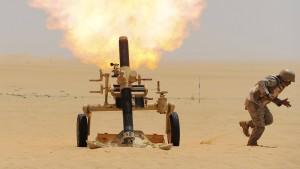 Obama warnt Iran vor Waffenlieferungen an Houthis