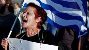 Griechenland erhält vier Milliarden Euro frisches Geld