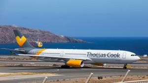 Thomas-Cook-Reisen bis Mitte Oktober gestrichen