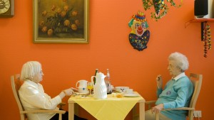 Die Grundrente hilft nicht gegen Altersarmut