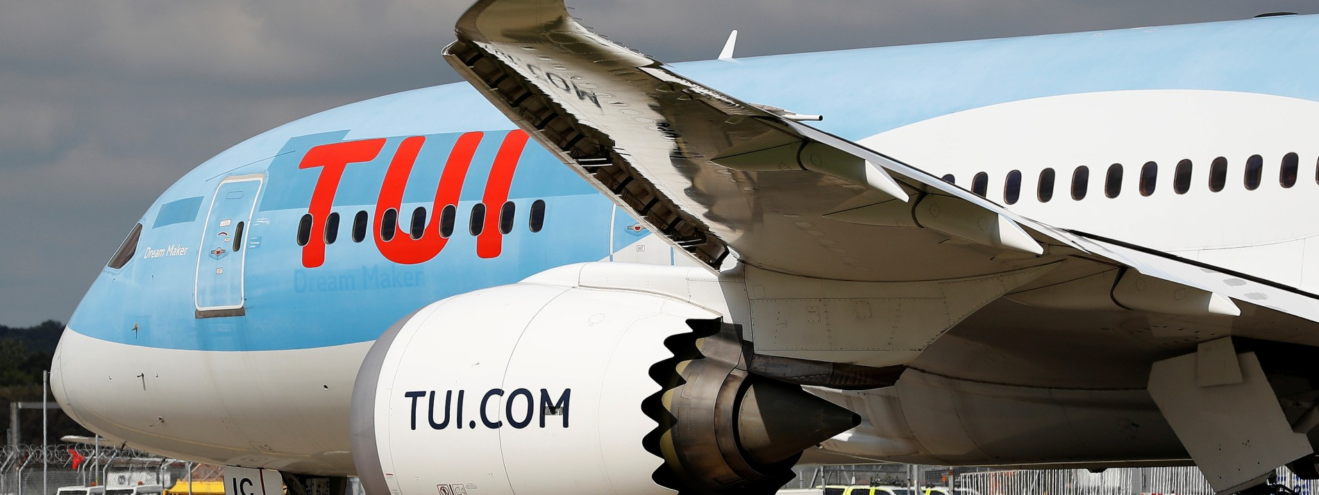 Tui gibt neue Aktien für 1,1 Milliarden Euro aus