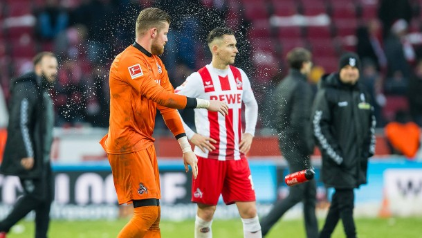 Der K.o.-Schlag für den 1. FC Köln