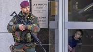 Festnahmen in Brüssel und Athen