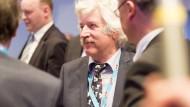 Könnte bald die erste AfD-Fraktion im hessischen Landtag führen: Rainer Rahn