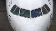 Gewerkschaft hält neue Regel nach Germanwings-Unglück für gefährlich