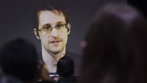 In der Snowden-Falle