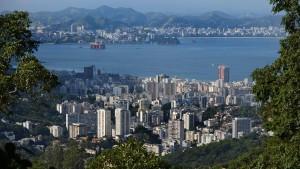 Auf der Suche nach Rendite in Schwellenländern