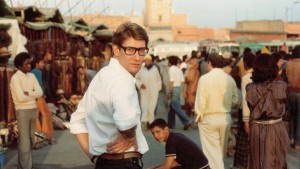 Hinter den Mauern Marrakeschs