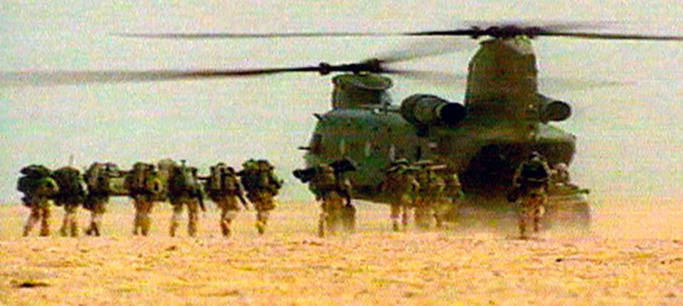Tv Kritik Ans Vergessene Erinnern Vier Kriege Vier Reporter Ein