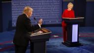 Ein Homerun für Hillary