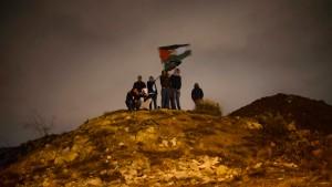 Israel lässt 26 palästinensische Häftlinge frei