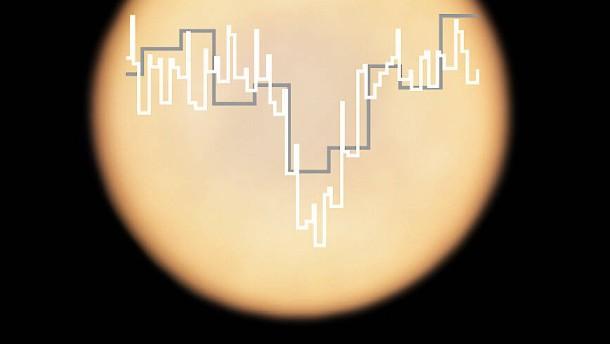 Leben auf der Venus – eher unwahrscheinlich!