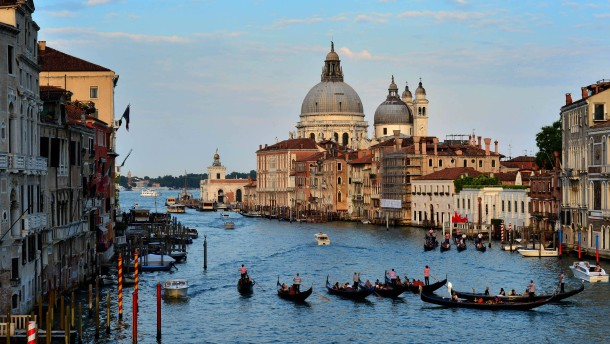 Venetier stimmen für Abspaltung von Italien