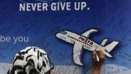 Sollten keine weiteren Hinweise gefunden werden, soll die Suche nach dem Flug MH370 bald eingestellt werden.