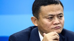 Alibaba-Gründer zieht Versprechen an Trump zurück