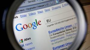 Die Causa Google läuft aus dem Ruder