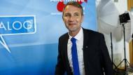Generationen von AfD-Politikern sind bereits am Rauswurf von Björn Höcke gescheitert.