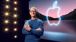 Apple präsentiert iPhone 13