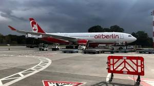 Dobrindt knöpft sich Air-Berlin-Piloten vor