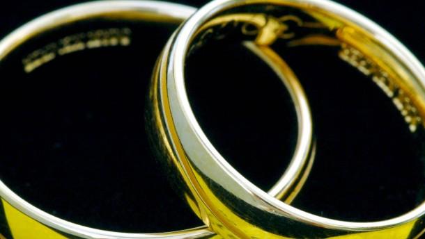 750.000 Dollar für gescheiterte Ehe