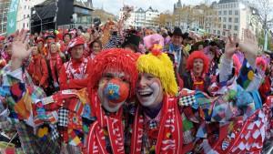 Jecken wollen Karneval unter Schutz stellen