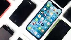Apple stoppt in Deutschland Verkauf von zwei iPhone-Modellen