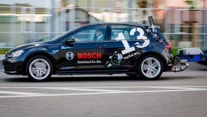 Bosch streicht wegen Dieselkrise hunderte Stellen