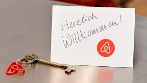 Airbnb und Frankfurt einigen sich bei Tourismusbeitrag