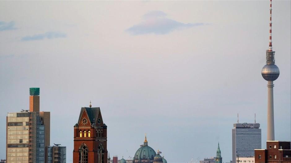 Der Berliner Mietendeckel