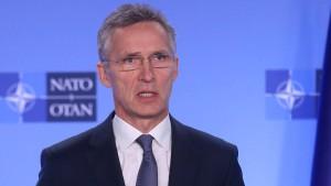 Nato-Generalsekretär will INF-Vertrag retten