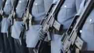 Generalbundesanwalt ermittelt gegen Offizier