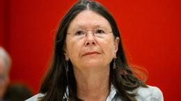 Grüne Ministerin will Amt nach Affäre um Beförderungen niederlegen