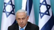 Netanjahus neue Regierung steht