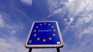 Politiker will deutsche Grenze nach Süden verschieben